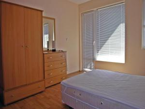 Two-Bedroom Holiday Home in Balchik, Case vacanze  Karvuna - big - 4