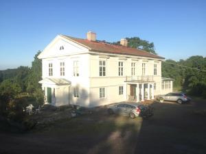 Amiralsgården Werstorp, B&B (nocľahy s raňajkami)  Karlskrona - big - 17