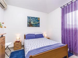 Two-Bedroom Apartment in Pula, Apartmanok  Póla - big - 11