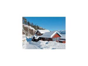 Holiday home Treungen Naurak, Дома для отпуска  Treungen - big - 15