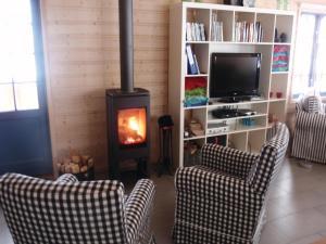 Holiday home Treungen Naurak, Дома для отпуска  Treungen - big - 12