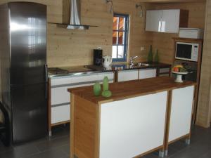 Holiday home Treungen Naurak, Дома для отпуска  Treungen - big - 25