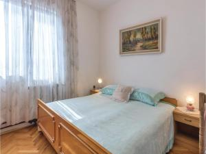 Two-Bedroom Apartment in Pula, Apartmány  Pula - big - 12