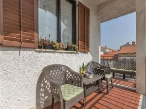Two-Bedroom Apartment in Pula, Apartmány  Pula - big - 29