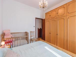 Two-Bedroom Apartment in Pula, Apartmány  Pula - big - 7
