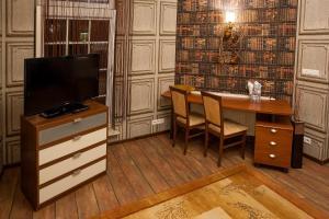 Aparthotel Oberża, Апарт-отели  Краков - big - 21