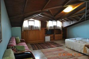 Bahaus Resort, Pensionen  Dalyan - big - 55