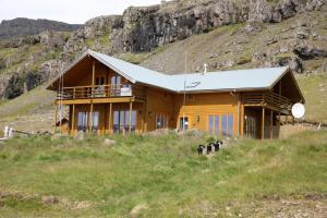 Hamar - Hallormsstaður