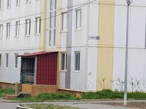 Apartment on ulitsa Skuridina 6