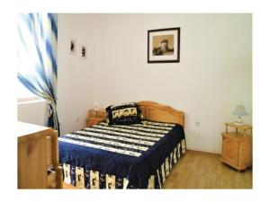 Two-Bedroom Apartment in Ravda, Apartmanok  Ravda - big - 3