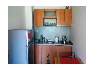 One-Bedroom Apartment in Sunny Beach, Апартаменты  Солнечный берег - big - 10