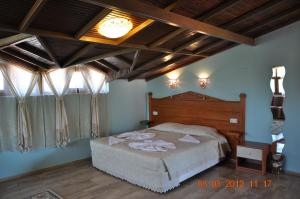 Bahaus Resort, Pensionen  Dalyan - big - 54