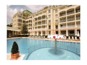 One-Bedroom Apartment in Varna