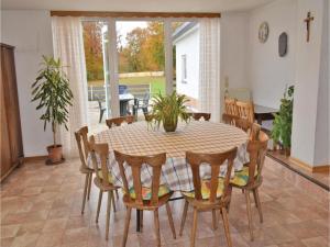 Apartment Büllingen 187, Апартаменты  Wirtzfeld - big - 10