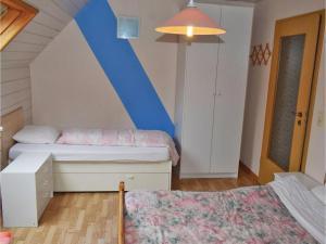 Apartment Büllingen 187, Апартаменты  Wirtzfeld - big - 6