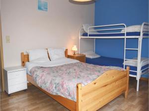 Apartment Büllingen 187, Апартаменты  Wirtzfeld - big - 5