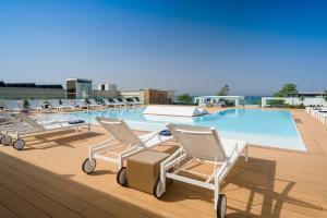 Le Dune Suite Hotel, Hotel  Porto Cesareo - big - 26