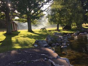 Amiralsgården Werstorp, Bed and Breakfasts  Karlskrona - big - 35