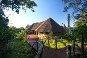 Sibuya Game Reserve and Lodge, Üdülőközpontok  Kenton on Sea - big - 5