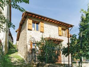 Casa Tommi, Dovolenkové domy  Borgo alla Collina - big - 1