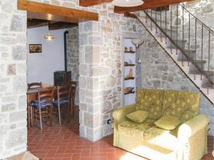 Casa Tommi, Dovolenkové domy  Borgo alla Collina - big - 10