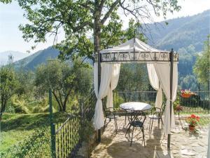 Casa Tommi, Dovolenkové domy  Borgo alla Collina - big - 14