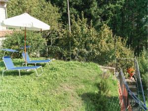 Casa Tommi, Dovolenkové domy  Borgo alla Collina - big - 15