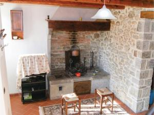 Casa Tommi, Dovolenkové domy  Borgo alla Collina - big - 9