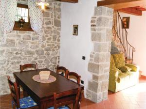 Casa Tommi, Dovolenkové domy  Borgo alla Collina - big - 7