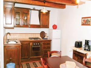 Casa Tommi, Dovolenkové domy  Borgo alla Collina - big - 11