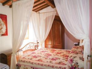 Casa Tommi, Dovolenkové domy  Borgo alla Collina - big - 8