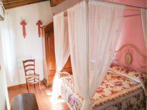 Casa Tommi, Dovolenkové domy  Borgo alla Collina - big - 6