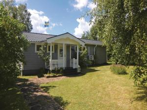 Four-Bedroom Holiday Home in Borgholm