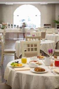 Le Dune Suite Hotel, Hotel  Porto Cesareo - big - 34