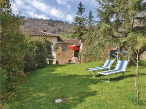 Holiday Home Cortona (AR) with Fireplace III