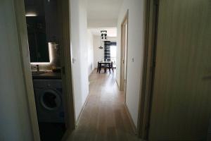 Budva Bay Breeze Apartments, Ferienwohnungen  Budva - big - 86
