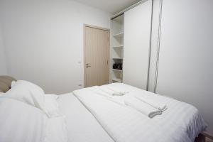 Budva Bay Breeze Apartments, Ferienwohnungen  Budva - big - 88