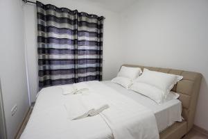 Budva Bay Breeze Apartments, Ferienwohnungen  Budva - big - 89
