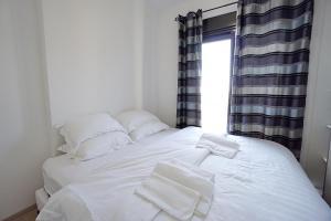 Budva Bay Breeze Apartments, Ferienwohnungen  Budva - big - 90