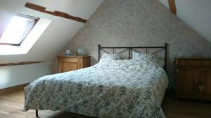 Le Moulin St Jean, Bed & Breakfasts  Loches - big - 9