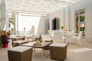 Le Dune Suite Hotel, Hotel  Porto Cesareo - big - 30