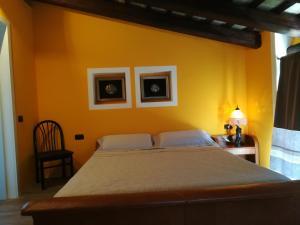 Casa Degli Amici, Bed and Breakfasts  Treviso - big - 13