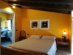 Casa Degli Amici, Bed and Breakfasts  Treviso - big - 14