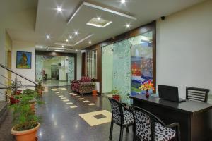 Maa Gaytari India, Hotel  Katra - big - 41