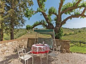 Holiday home Loc. Ama in Chianti, Holiday homes  San Sano - big - 22