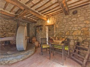 Holiday home Loc. Ama in Chianti, Holiday homes  San Sano - big - 18