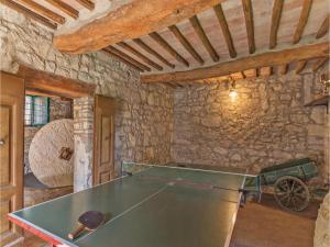 Holiday home Loc. Ama in Chianti, Holiday homes  San Sano - big - 17