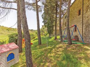 Holiday home Loc. Ama in Chianti, Holiday homes  San Sano - big - 19