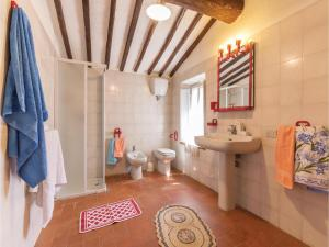 Holiday home Loc. Ama in Chianti, Holiday homes  San Sano - big - 12