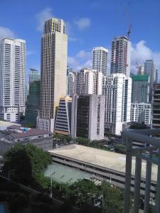 Residencial Unit at Jazz, Apartments  Manila - big - 15